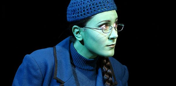Wicked Enters Top 20 Longest Running Shows in Broadway History