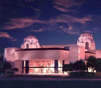 The Music Hall at Fair Park