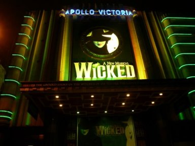London-Wicked