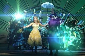Wicked The Musical Movie