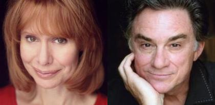 Barbara Robertson and Gene Weygandt are rejoining the cast of Wicked in Chicago