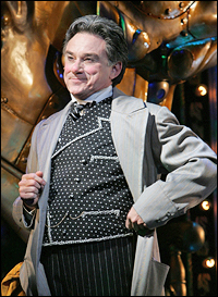 Gene Weygandt Joining Wicked Tour in Boston, starting Sept. 14