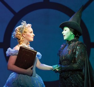 Wicked Good at the Orpheum Theatre
