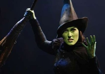 Jemma Rix joins the cast of Wicked for the Brisbane season