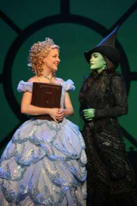Wicked Returning to Jacksonville January 2012