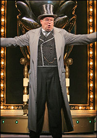Tom McGowan Joins the Cast of Wicked Broadway