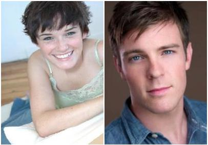 Christine Dwyer and Billy Harrigan Tighe to Join Wicked Musical