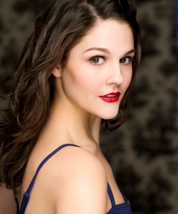Catherine Charlebois Plays Nessarose in Wicked