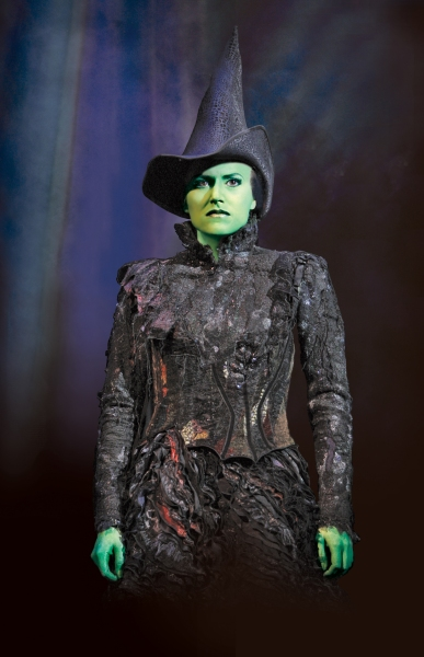 Nicole Parker Joins Wicked Tour