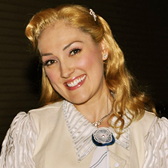 Tiffany Haas to Join Wicked Broadway Company