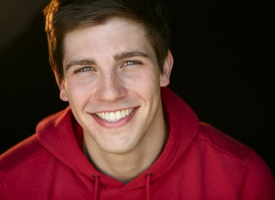 Curt Hansen to Play Fiyero in Wicked