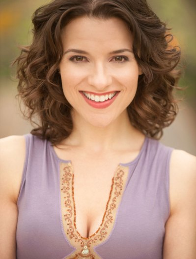 Jenn Gambatese to Play Glinda in Wicked