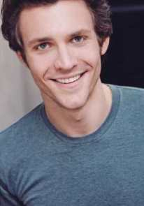 David Nathan Perlow Will Join Wicked as Fiyero