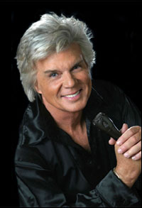 John Davidson Joins Wicked as The Wizard