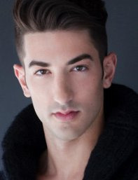Brandon Rubendall Will Join Wicked as a Singer