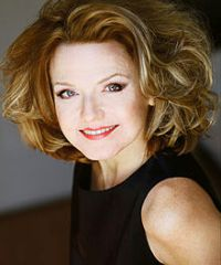 Alison Fraser Joins Wicked