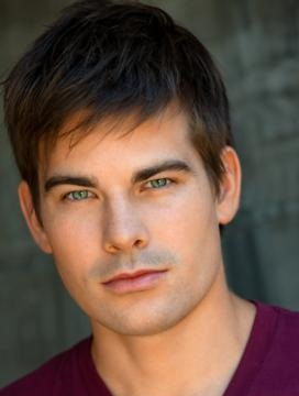 Matt Shingledecker - Wicked Fiyero
